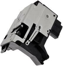 Door Lock Actuator Integrated w/ Latch Dorman# 937-647 Fits 05-07 Escape Front L