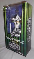 LDD living dead dolls PRESENTS * BEETLEJUICE * sealed box