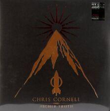 Chris Cornell, Higher Truth  Vinyl Record/LP *NEW*