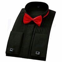 French Horn Tuxedo Shirt Studs