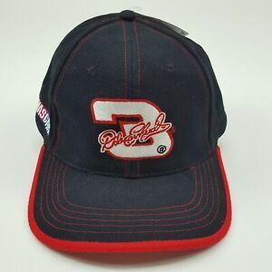 VTG 1998 Dale Earnhardt #3 Youth Size NASCAR Hat Strapback Baseball Cap NWT NOS