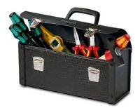 Parat 2.220.000.401 New Classic Universal Werkzeugtasche- Koffer 7L 2220000401