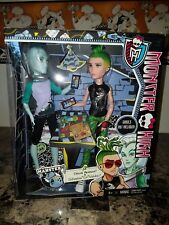 Monster High ToysRUs Exclusive Manster Doll 2 Pack Deuce Gorgon Gil Webber NRFB