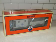 NIB Lionel Train 36552 U.S. Steel Work Caboose w/ Interior Illumination
