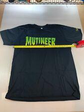 American Apparel Swobo Mutineer Casual Cycling T Shirt XLarge XL (6313)