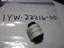 1977-2007 YAMAHA YZ IT TT XT DT FJ TTR XS XV BUSHING SHOCK NOS OEM 1YW-22216-00