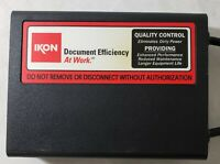 Ikon ESP D5133NT Type 3 Electronic Systems Protection Voltage Surge Protector