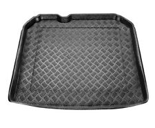 TAILORED BOOT LINER MAT TRAY Audi Q3 since 2011 with a tool set located in the t