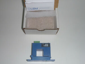 LEM  DK 300 B10, DC Current Transducer, Série DK, Noyau séparé 300A neuf