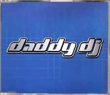 Daddy DJ - Daddy DJ - CDM - 2000 - Eurodance 8TR