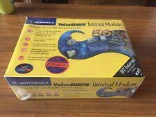 Motorola Voicesurfr 56K Internal Modem Data/Fax/Voice,