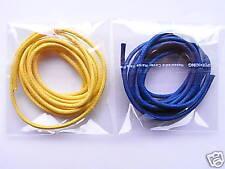 Ricambio COTONE gialloblu per cordini Pomellato usurati