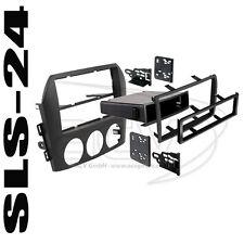 Mazda MX-5 NC1 NC1E Doppel-DIN Radio Blende Autoradio Einbaublende Radioblende