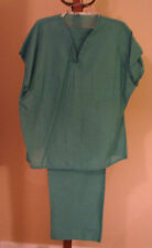 Doctor Costume Scrubs Adult Large