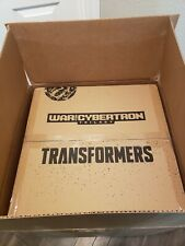 HASLAB Hasbro Pulse UNICRON Transformers G1 Masterpiece US Shipper IN HAND