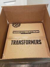HASLAB Hasbro Pulse UNICRON Transformers G1 Masterpiece US Shipper IN HAND