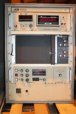 Applied Test Systems Universal Tensile Tester Machine Control Console