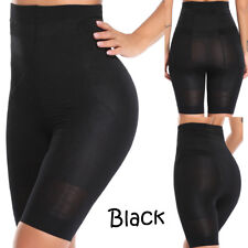 Women Body Shaper Control Tummy High Waist Shaping Shorts Thigh Trimmer Panties