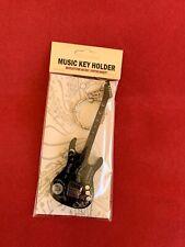 Kirt Hammett / Metallica - Key Chain
