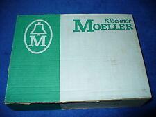KLOCKNER-MOELLER -  EBE240.1 POWER MODULE Version 2 - NEW IN BOX