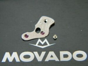 Movado 90-8500 Pont de chronographe