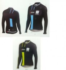 Sportful Gruppetto Thermal Jersey 1101185 Langarm-Fahrradtrikot Con