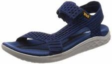 Teva Terra Float 2 Knit Universal Sandal Mens Size 9 Navy Blue New