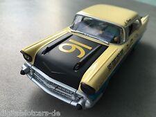 Carrera Digital 132 30723 Chevrolet Bel Air '57 Race III Karosse+Chassis FOTOS!!