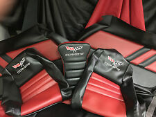 1979-1982 corvette c3 seat covers kit(2''BOLSTER)