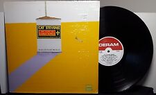 """Cat Stevens """" Very Young And Early Songs"""" vinyl LP still in shrink"""