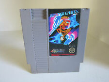 Winter Games  Nintendo NES  Game only