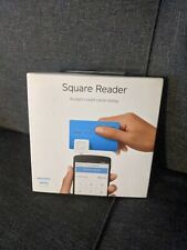 Square Reader Apple & Android Magstrip