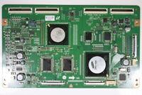 """Samsung 52"""" LN52A850S1FXZA LJ94-02346F T-Con Timing Board Unit"""