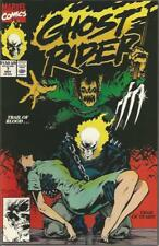 GHOST RIDER (1990) #7 Back Issue (S)