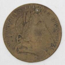 1788 Georgius Iii Great Britain gaming token