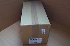 Beckhoff motor cinemático am3031-0c01-0000