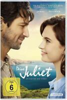 DEINE JULIET - JAMES,LILY/HUISMAN,MICHIEL   DVD NEU