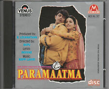 paramaatma  cd /melody [venus ] /uk made