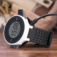 USB Charging Charger Cable Clip for Garmin Approach S2/S4 GPS Golf Watch