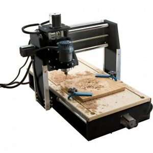 ORIGINAL CNC SHARK® - REFURBISHED