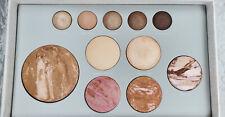 Laura Geller New York Baked Basics Palette TAHITIAN GLOW Bronzer Blush eyeshadow