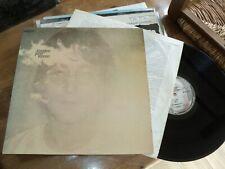 John LENNON / IMAGINE (1971) LP classic pop rock JEALOUS GUY !!!
