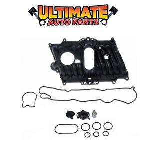 Upper Intake Manifold w/Gasket Set (5.7L - V8) for 00-04 Workhorse FasTrack
