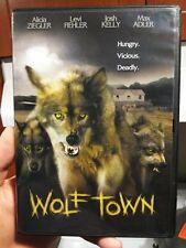 Wolf Town (Dvd, 2012)