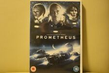 Prometheus DVD Royal Mail 1st Class FAST & FREE