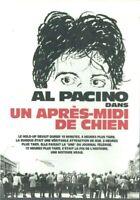 DVD UN APRES MIDI DE CHIEN AL PACINO