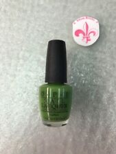 Opi Nail Polish Lacquer New Orleans Collection 2016 I'm Sooo Swamped! Nl N60