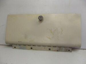 GMC TRUCK GLOVE BOX DOOR 1960 1961 1962 1963 1964 1965 1966