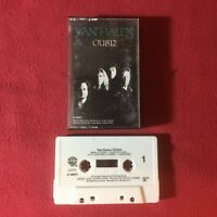 Van Halen – OU812     Cassette BMG Club Edition C-150913 (EX) COPY