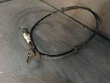 Citroen C4 1.6 Hdi Hatchback 2004-2010 OFS conductor Abs Sensor